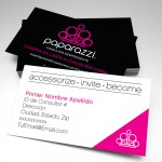 Shop Online Anytime Business Card - SPANISH (Pack of 250)